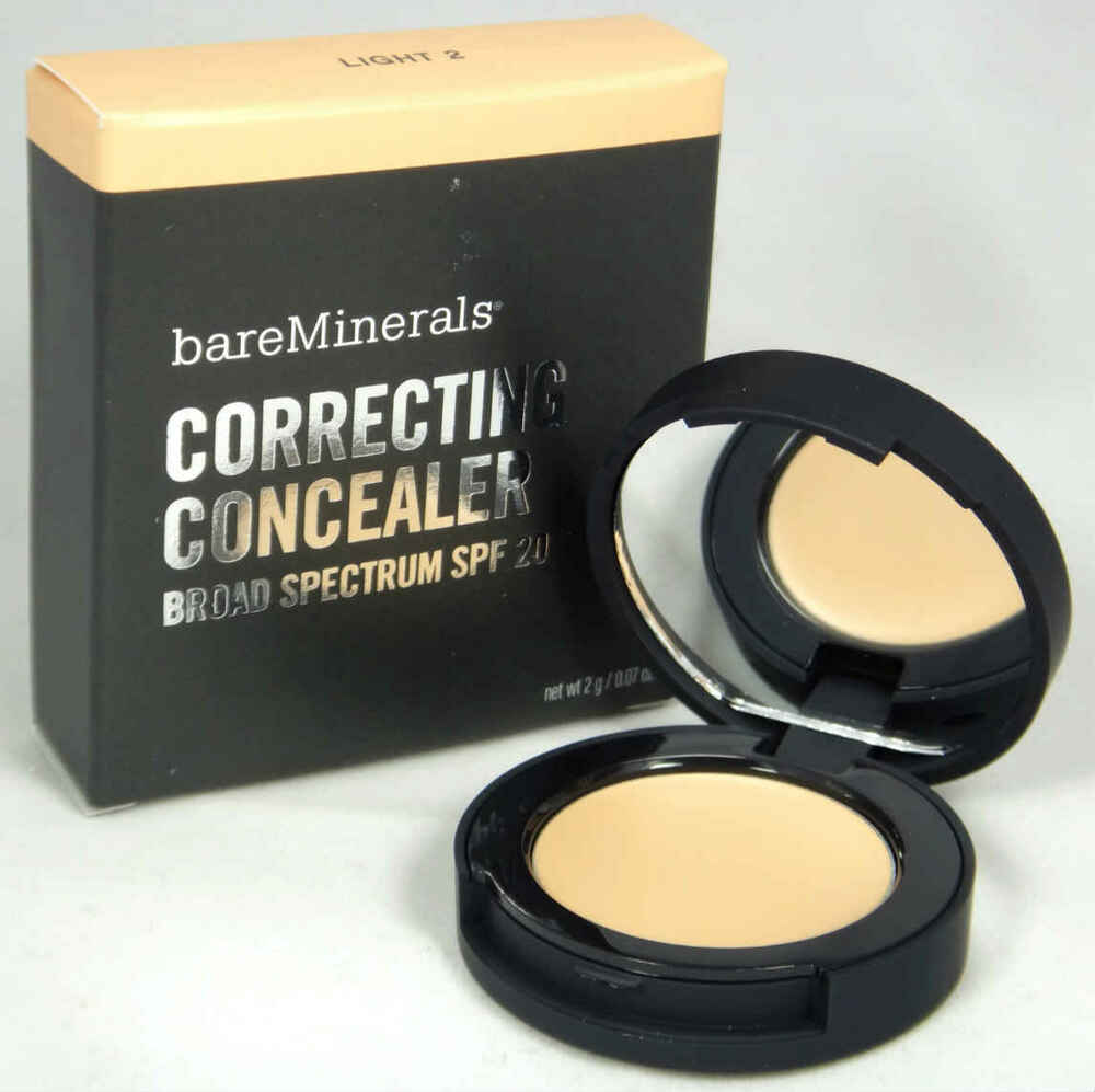 Bare Escentuals Bareminerals Spf20 Correcting Concealer
