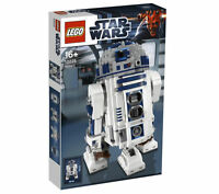 LEGO 10225 STAR WARS R2-D2 SEALED NEW! ULTIMATE COLLECTORS SERIES