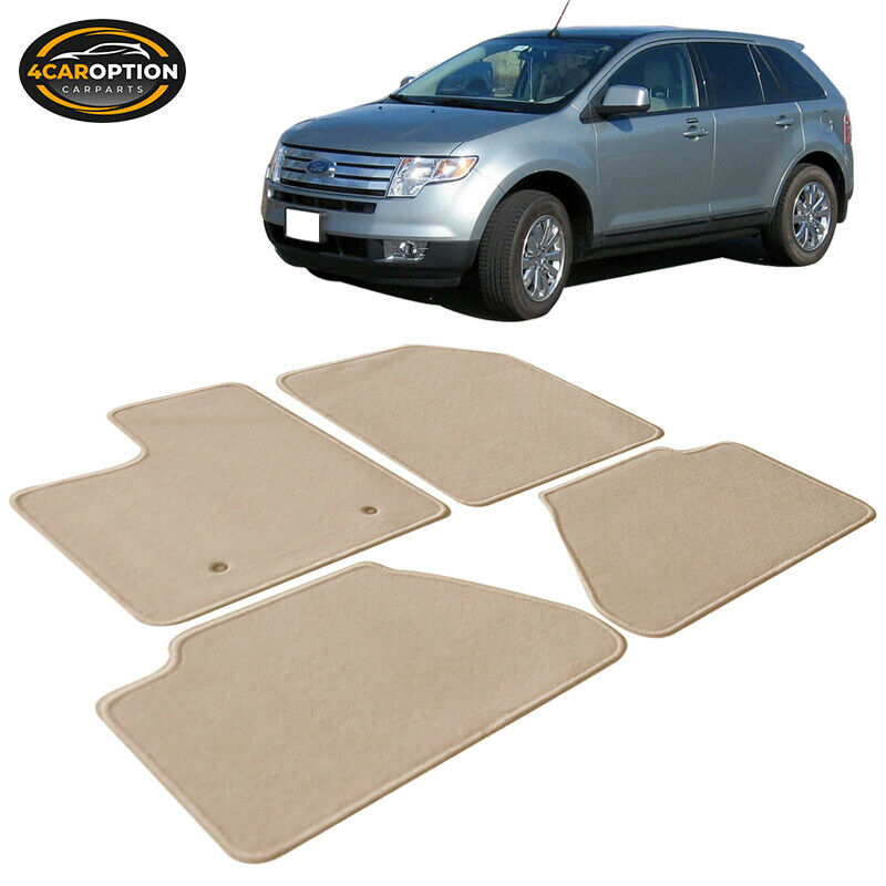 grey floor automobiles ford motorcycles for edge alibaba in mats from aliexpress group front rear com nylon carpet on item