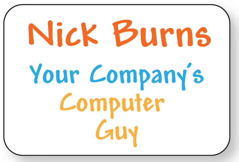 the gallery for gt youre welcome nick burns