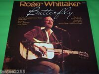 Roger Whittaker - Butterfly - Contour UK LP