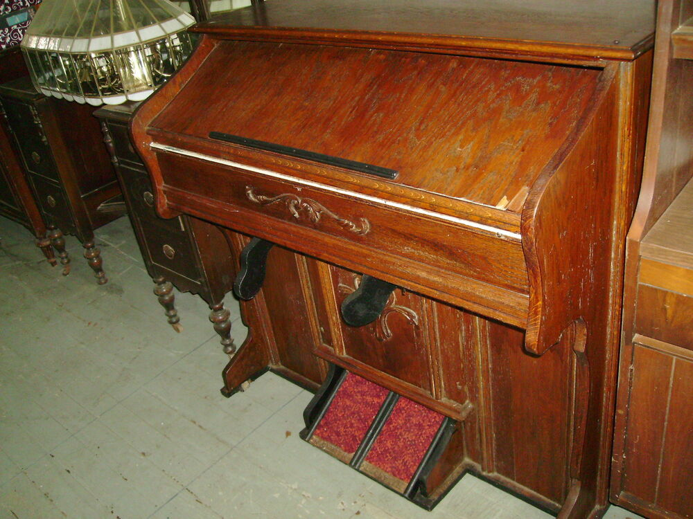 Beckwith piano