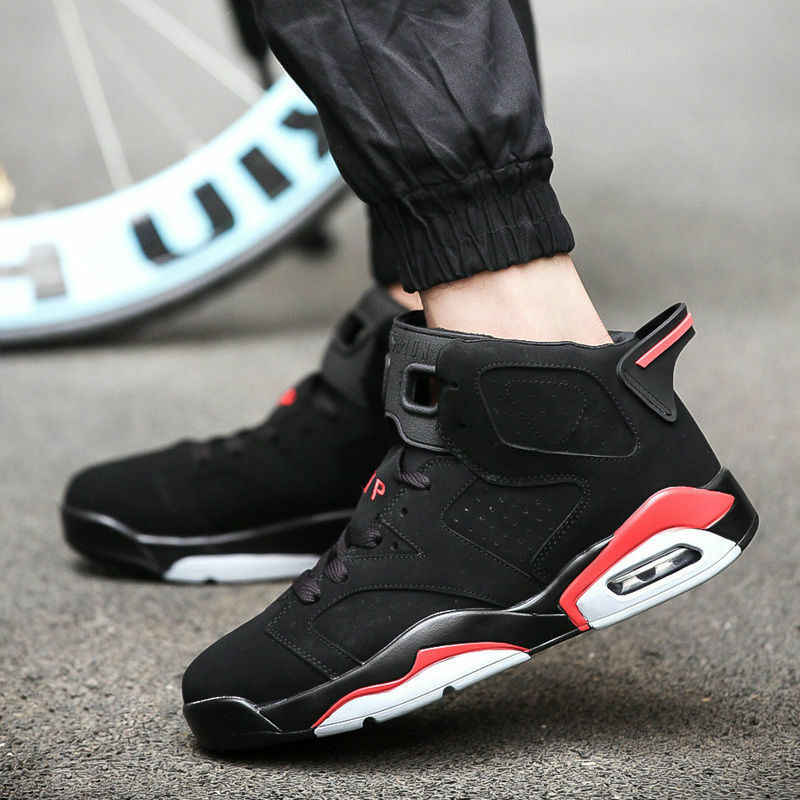 new fashion korean mens sneakers hiphop casual ankle