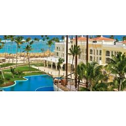 Kyпить IBEROSTAR GRAND BAVARO PUNTA CANA ADULTS ONLY ALL INCLUSIVE VACATION 07/17/20 на еВаy.соm