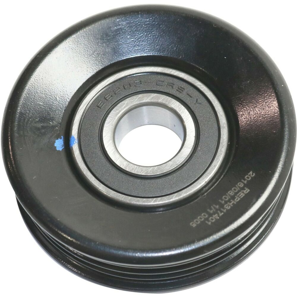 New Accessory Belt Idler Pulley for Honda Civic Accord ...