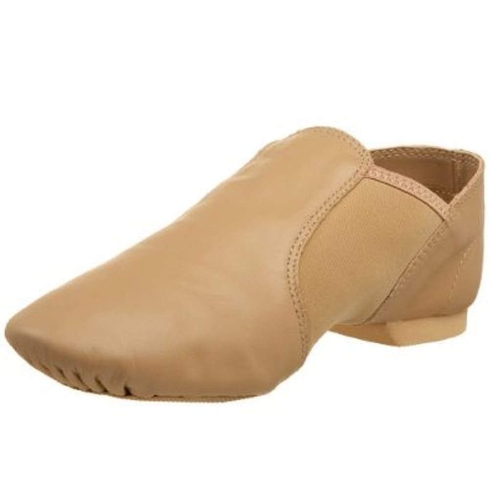 ej2 capezio e series slip on jazz shoes ebay