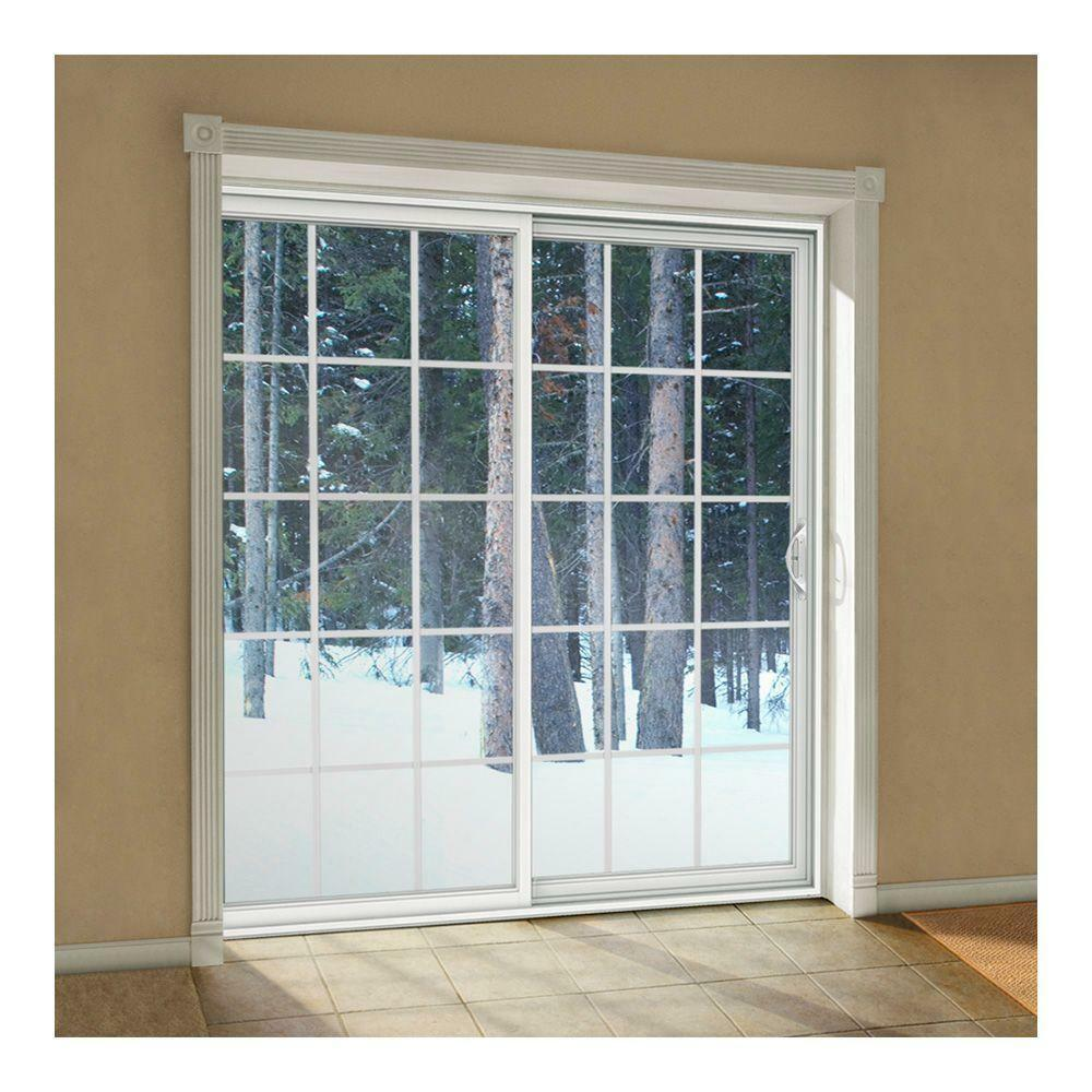 Sliding gliding patio door 60x80 andersen perma shield for Andersen patio doors