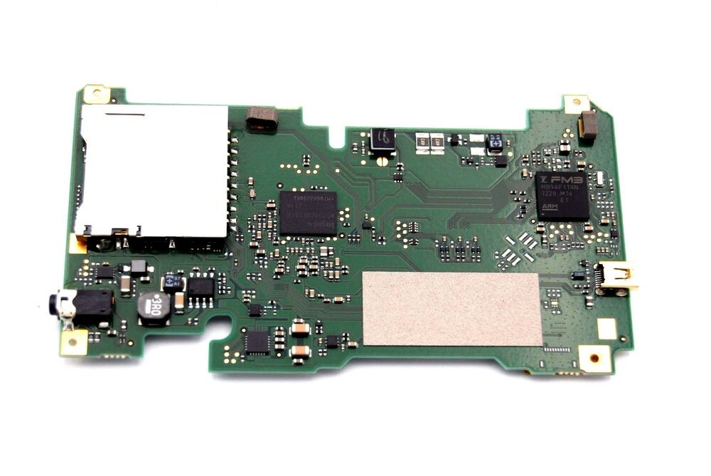 Board Mainboard Circuit Board With Camera Function Spare Parts For