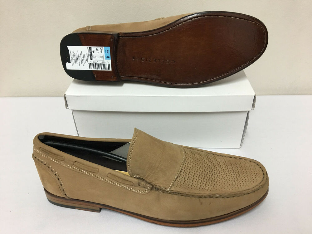 ex marks spencer s s collezione loafers
