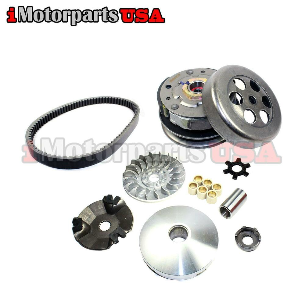 Polaris Outlaw 50 >> POLARIS SPORTSMAN OUTLAW 90 110 ATV TRANSMISSION CLUTCH ...