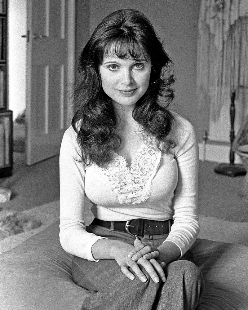Madeline Smith Nude Photos 53
