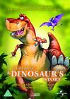 We're Back! - A Dinosaur's Story (DVD, 2005)