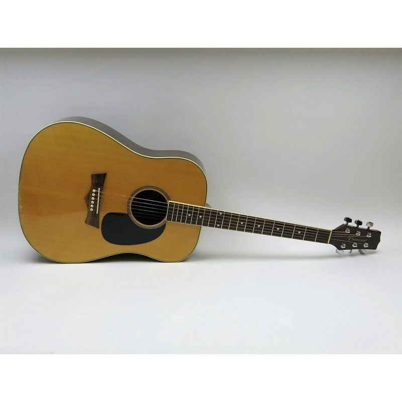 peavey ydr 1 00463580 briarwood 6 string right handed acoustic guitar ebay. Black Bedroom Furniture Sets. Home Design Ideas