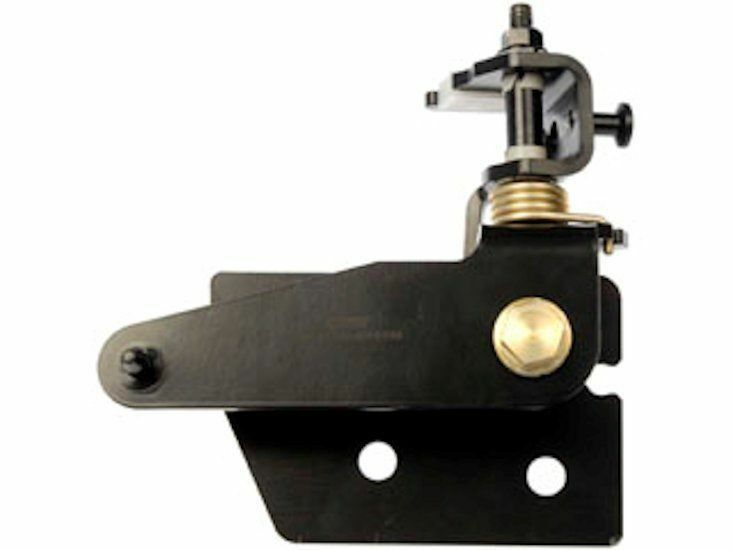 Transfer Case Shift Linkage 4wd Lower Manual Fits 96