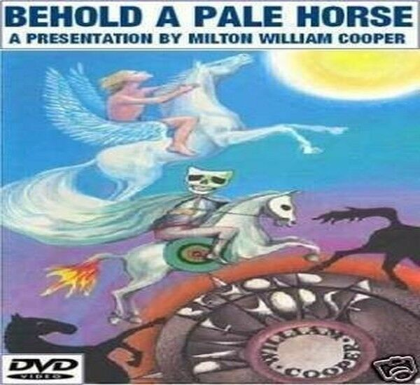 Behold a pale horse summary