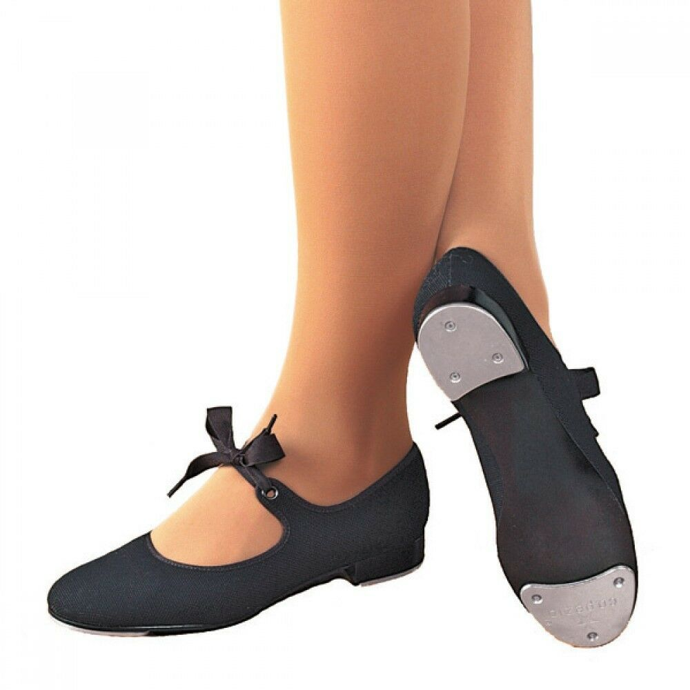 how to make tap dance shoes