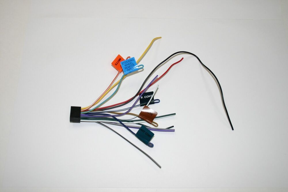 kenwood original wire harness dnx691hd dnx771hd dnx890hd. Black Bedroom Furniture Sets. Home Design Ideas