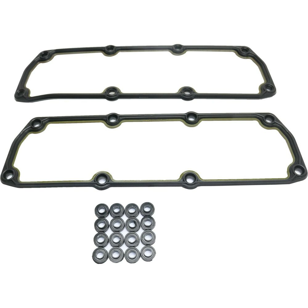 new set valve cover gaskets town and country dodge grand