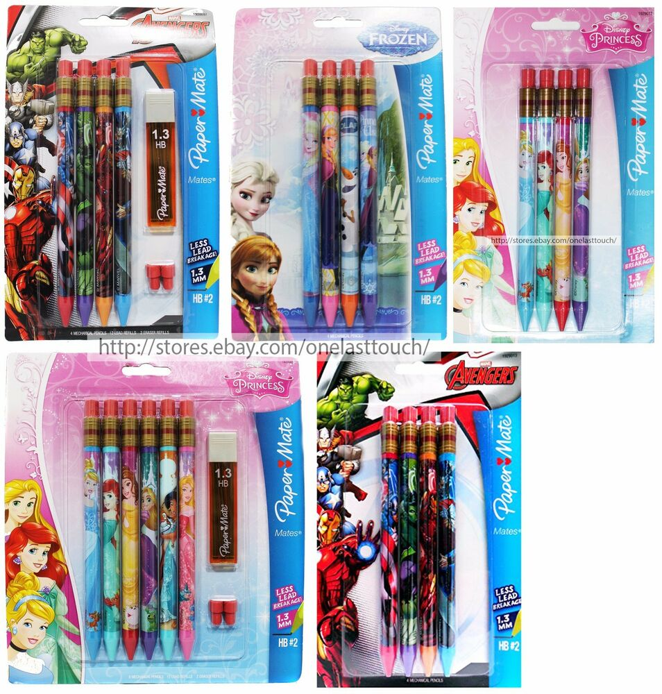 lead pencils for kids - photo #42