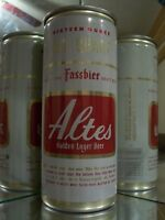 16 OZ ALTES DRAFT LAGER FRANKENMUTH MICH OLD BEER CAN ALUM 138-11