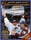 The National Hockey League Offical Guide and Record Book 2002