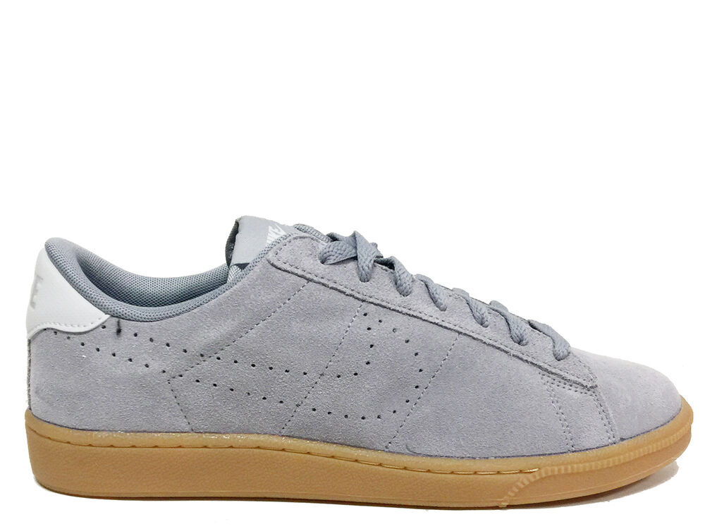 online store 94faf afca7 Details about Brand New Nike Tennis Classic CS Suede Men s Athletic  Sneakers  829351 003