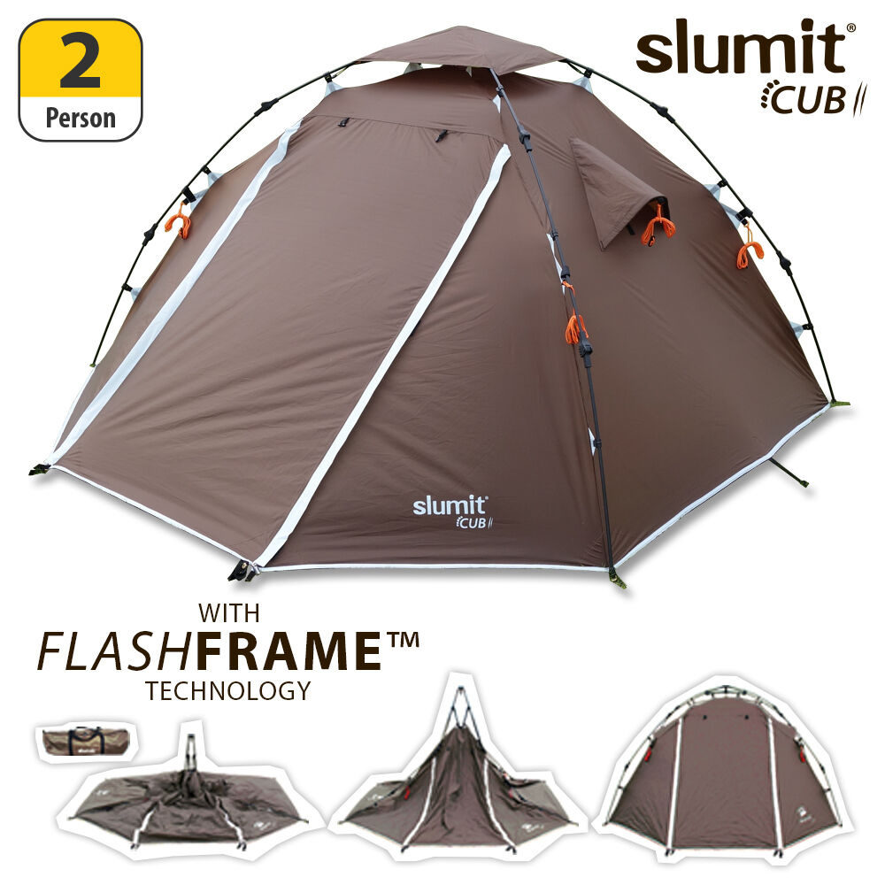 new quick pitch instant erect camping pop up tent 1 2 man berth person sleeper ebay. Black Bedroom Furniture Sets. Home Design Ideas