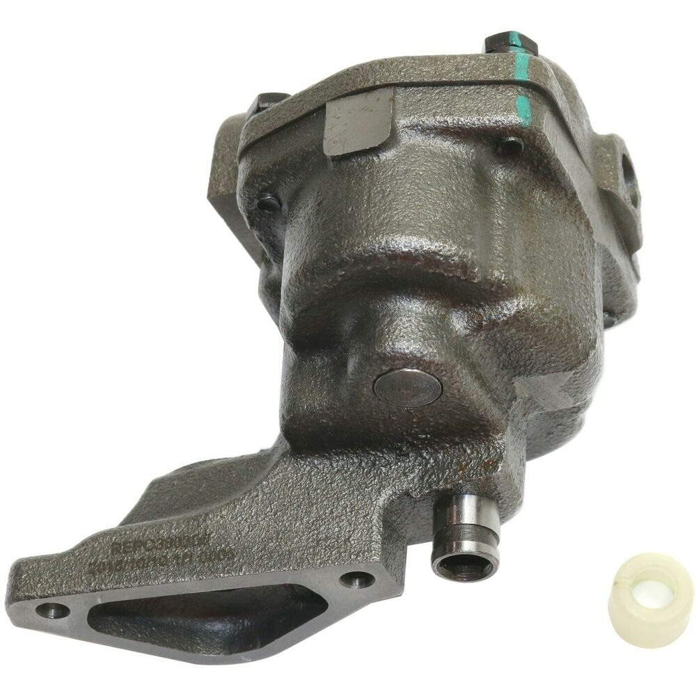 New Oil Pump Olds Chevy Cutlass S15 Pickup Chevrolet