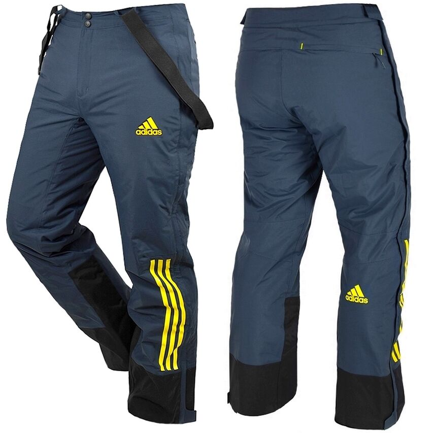 adidas herren skihose tr ger snowboard hose berhose. Black Bedroom Furniture Sets. Home Design Ideas