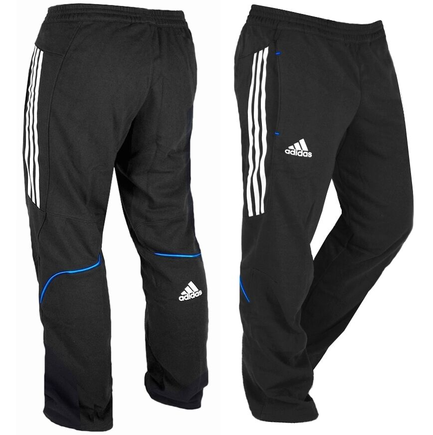 adidas herren jogginghose sweat hose trainingshose 3s pant. Black Bedroom Furniture Sets. Home Design Ideas