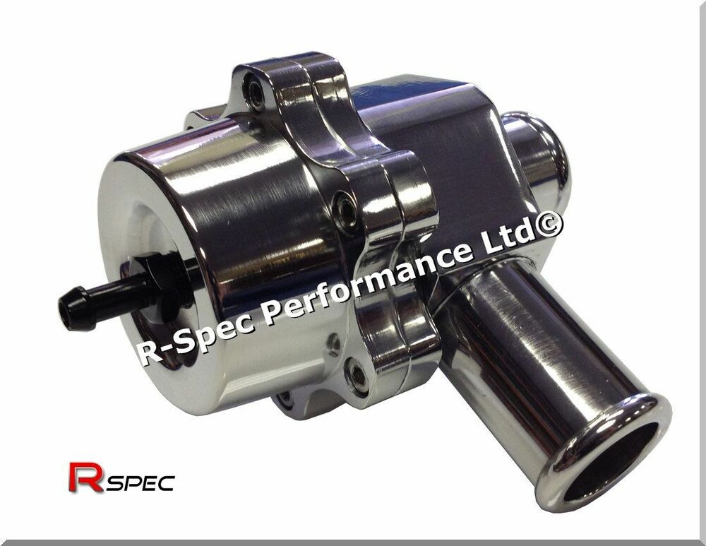 r spec recirculating dump valve bov vw golf gti bora passat 1 8t 20v turbo ebay. Black Bedroom Furniture Sets. Home Design Ideas