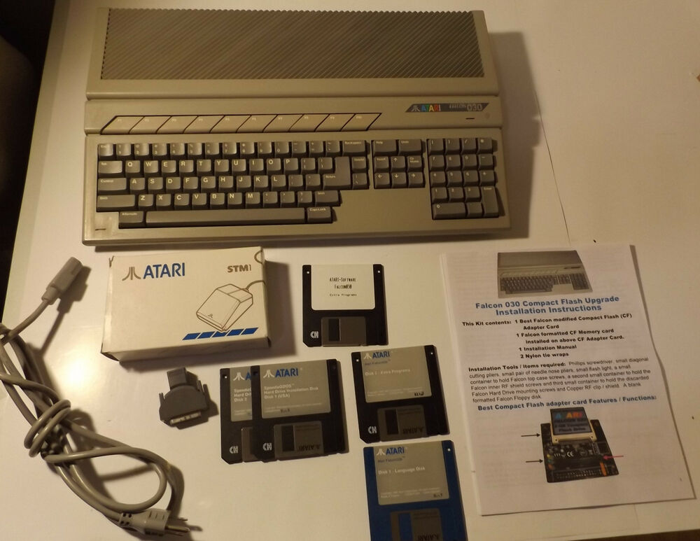 4mb ram : Cp all codes