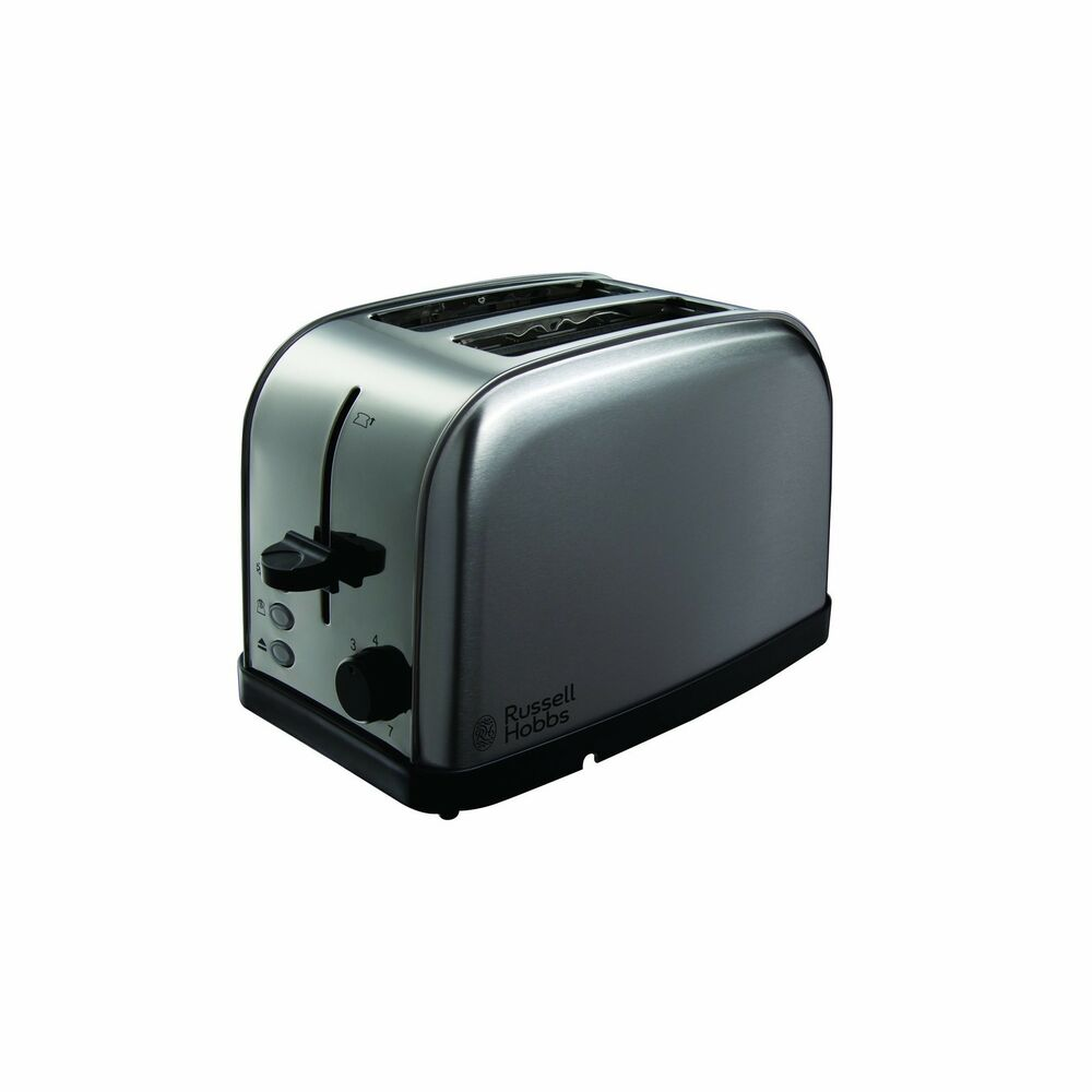 russell hobbs 18780 futura 2 slice toaster stainless. Black Bedroom Furniture Sets. Home Design Ideas