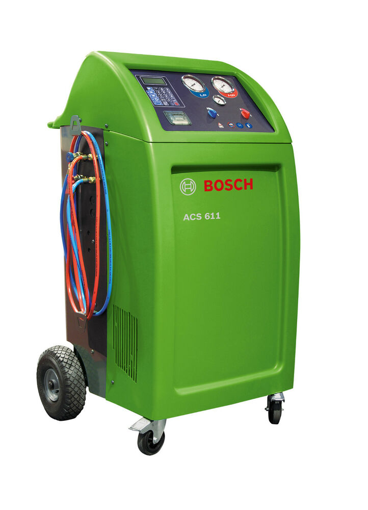Bosch Branded Spx Made Acs 611 Ac Air Conditioning