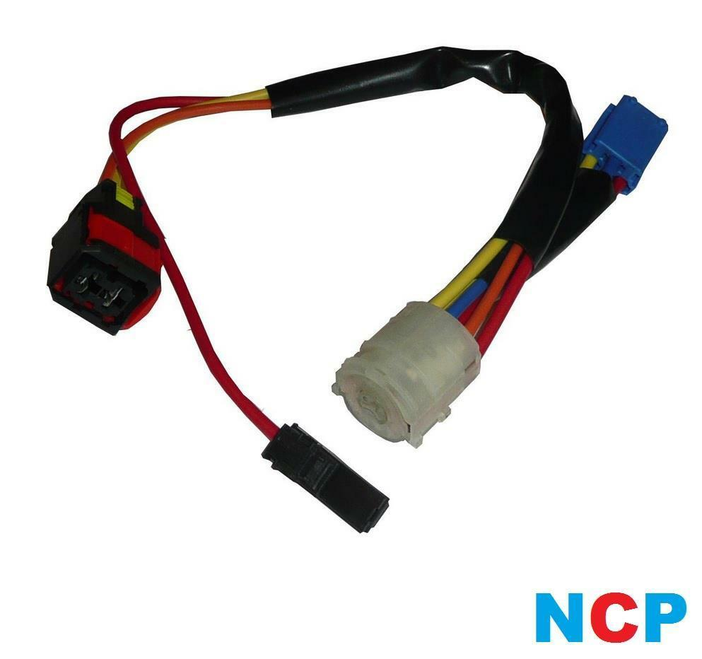 citroen xsara picasso 98 02 ignition barrel switch cable repair 992712 ic1 ebay. Black Bedroom Furniture Sets. Home Design Ideas