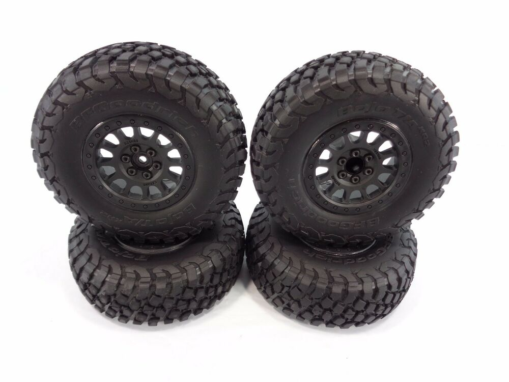 Axal And Wheel : New axial yeti score black method wheels mm bf