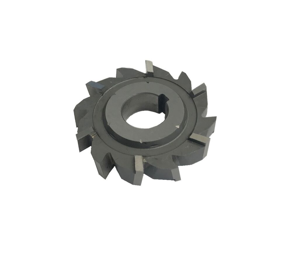 Rdgtools Side And Face Milling Cutters Various Sizes Bores