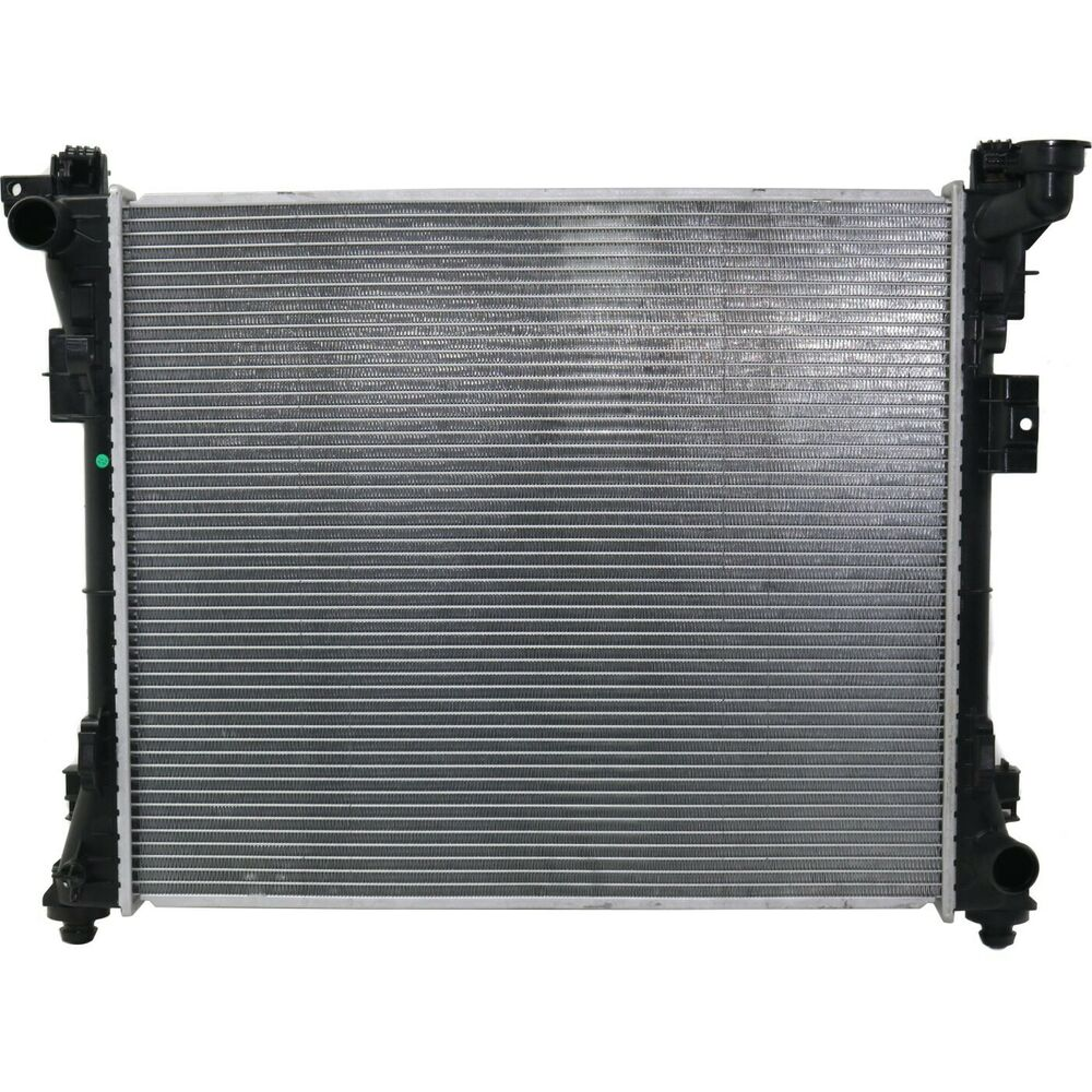 Chrysler Town And Country 2008 For Sale: Radiator For 2008-15 Dodge Grand Caravan Chrysler Town