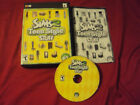 SIMS 2 TEEN STYLE STUFF PC Disc Manual Art And Case VG To Good Has Install Code