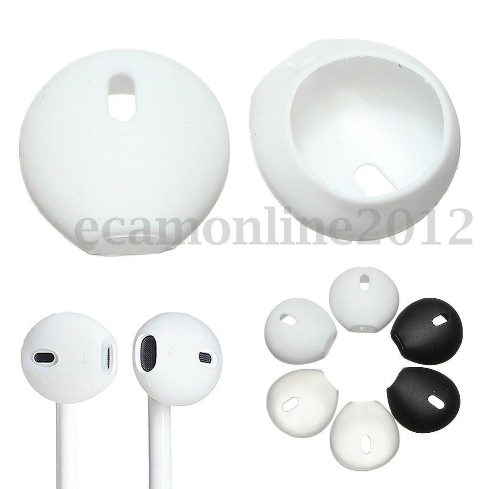 Apple earphones cover - apple airpods earbud cover