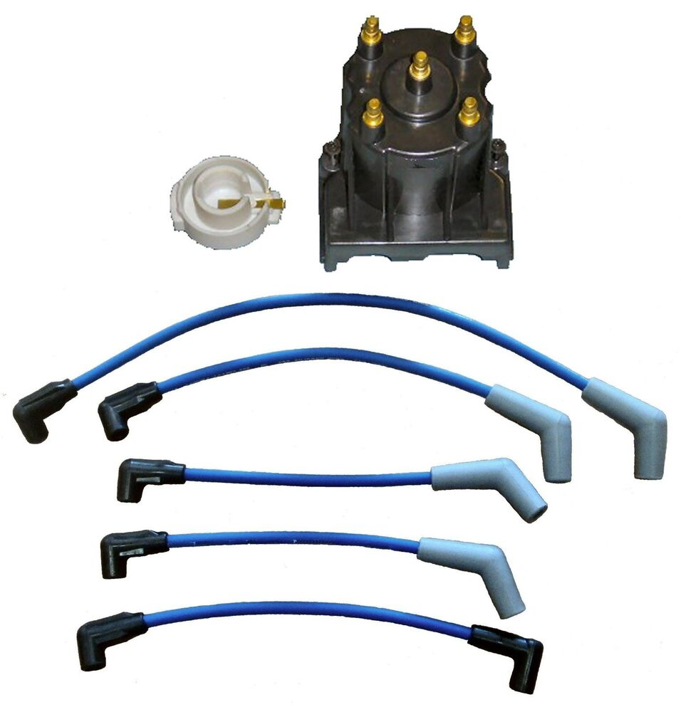 Mercruiser 3 0 Spark Plug Wiring Diagram : Marine tune up kit with spark plug wires for some