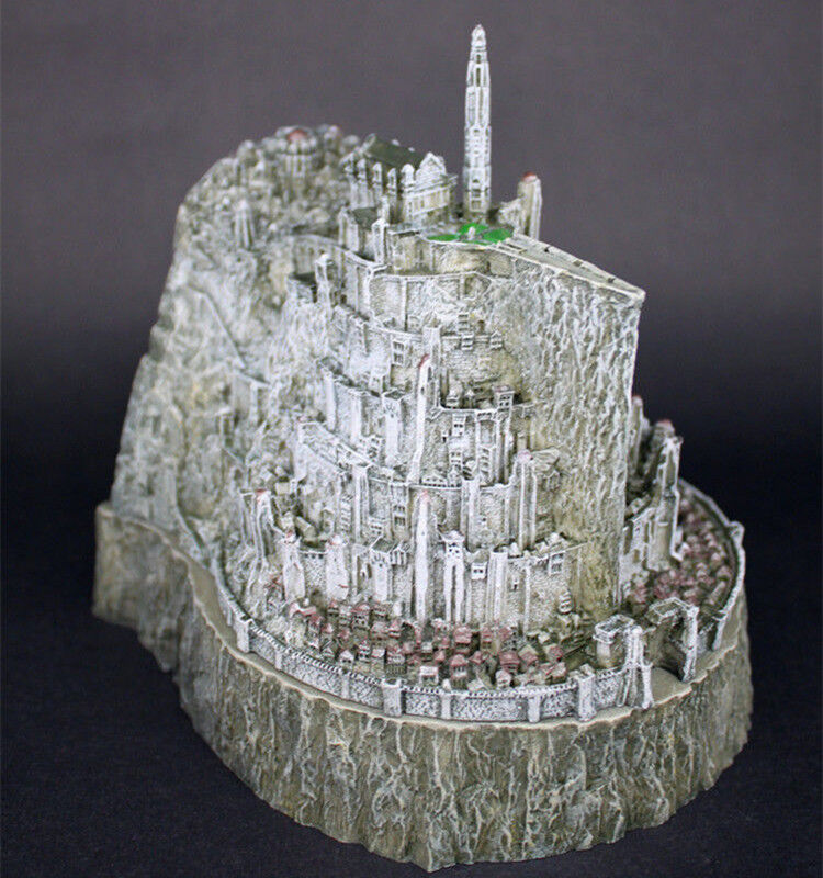 The lord of the rings hobbit third the gates of gondor argonath statue ashtray ebay - Argonath bookends ...