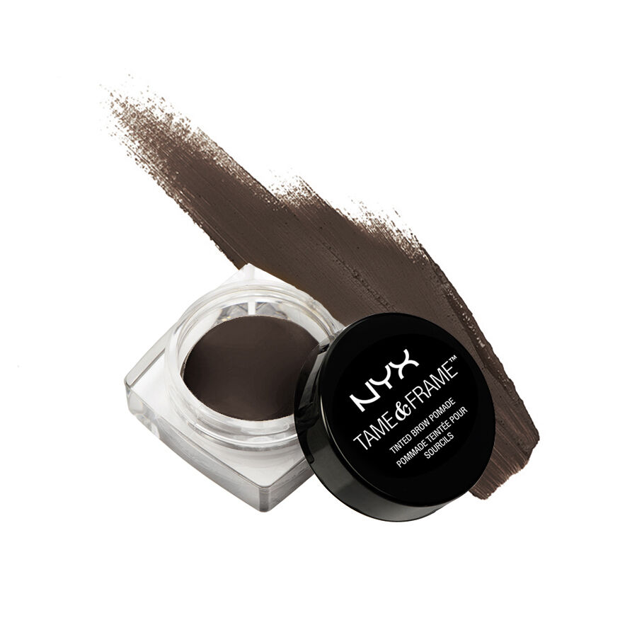 Nyx Tame Amp Frame Tinted Brow Pomade Waterproof Color
