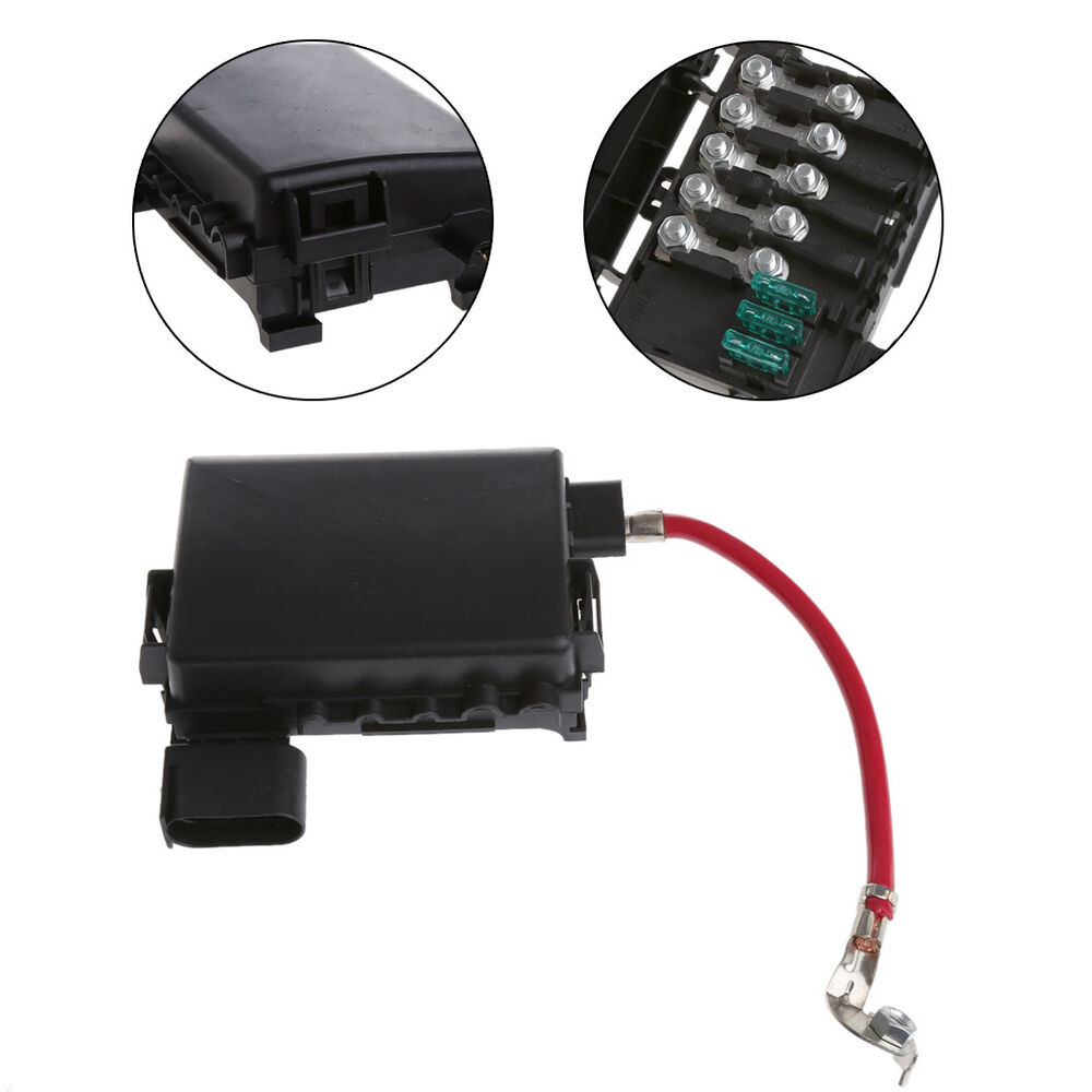 Oem fuse box battery terminal useful for vw beetle golf