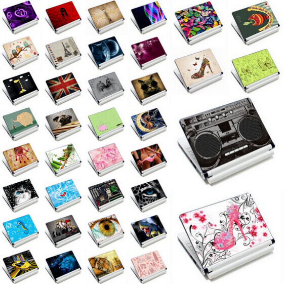 Many Designs Laptop Skin Sticker Cover Decal For 15 Quot 15 4