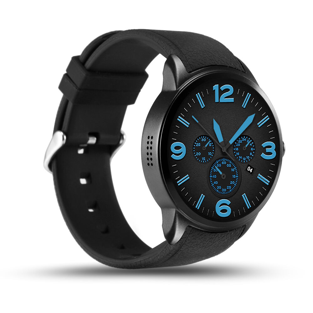 Ourtime X200 Android 5.1 Smart Watch IP67 Waterproof GPS ...