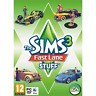 The Sims 3 Fast Lane Stuff Expansion Pack Game PC - Brand New!