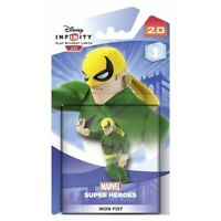 Disney Infinity 2.0 Iron Fist (Spider-Man) Character Figure - Brand New!