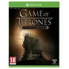 Game Of Thrones A Tell Tale Games Series Xbox One Game - Brand New!