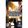Football Manager 2009 Game PSP - Brand New!